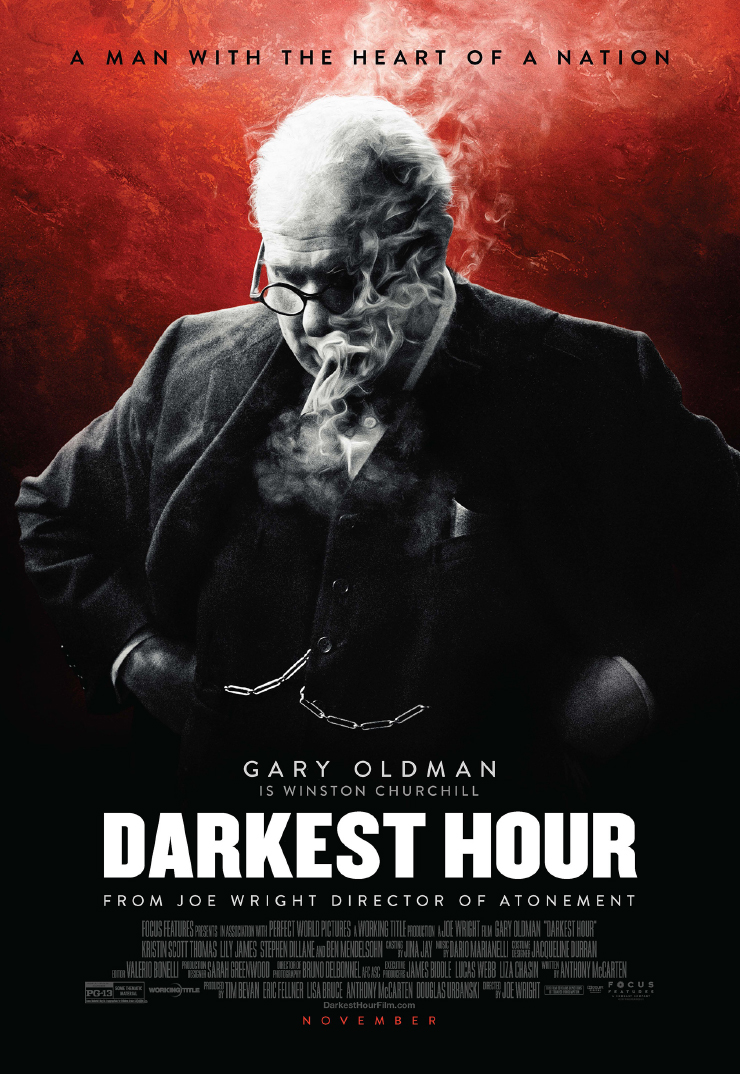 News- Darkest Hour